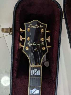 Gretsch Synchromatic Acoustic Guitar