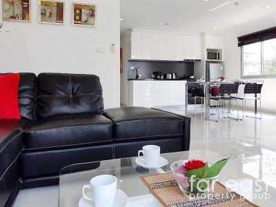 Pratumnak 3 Bedroom For Sale - Finance!