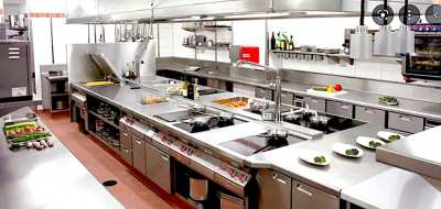 Rent a kitchen - Why spend a million baht for a kitchen?