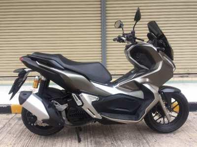 Honda Adv 150 cc 2020