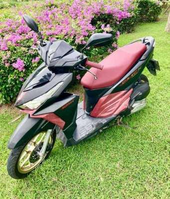 Honda Click 125i - FOR RENT - 1,500 baht per Month