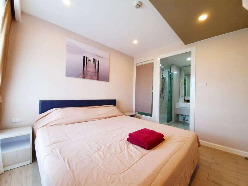 ☆ Seven Seas, 1 Bedroom, Hot Sale, Foreign