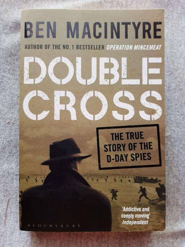 Ben Macintyre - Double Cross