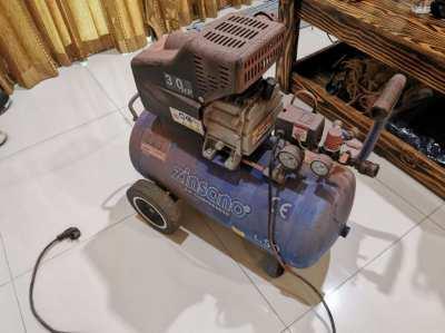 Zinsano 3HP Air Compressor
