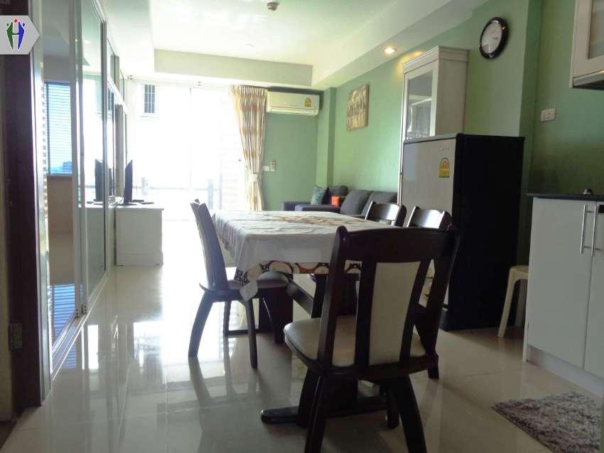 Condo for Rent  1 Bed room 47 sqm, Big room near market.