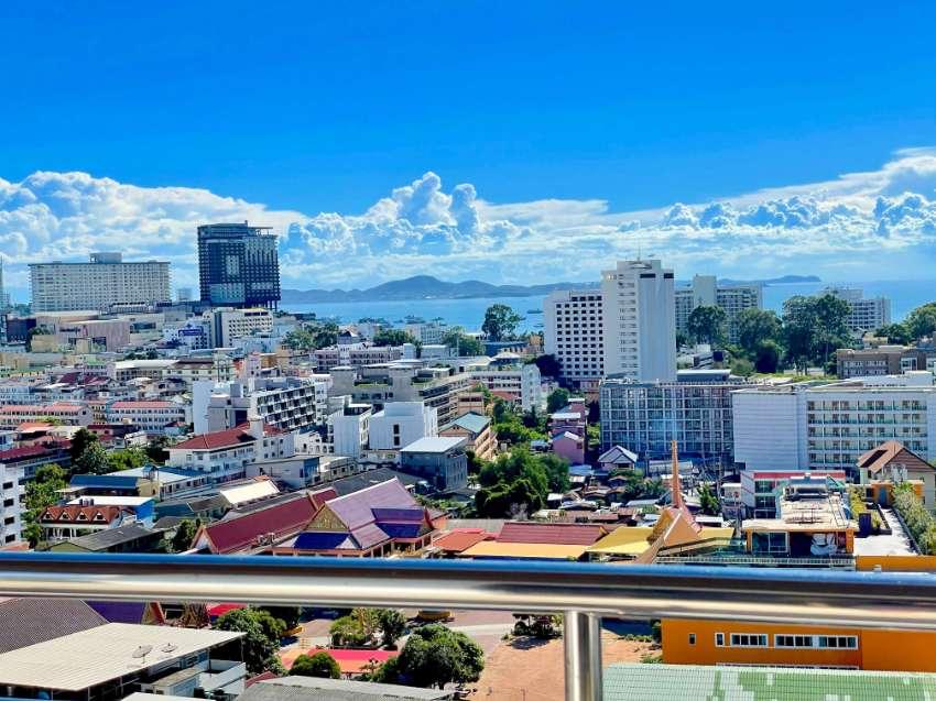 Condominium in Central Pattaya