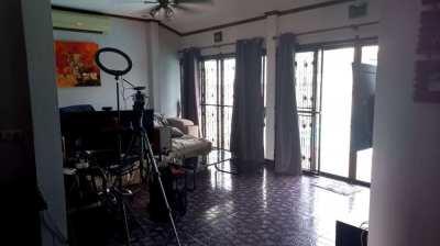 Nice Pool House in East Pattaya