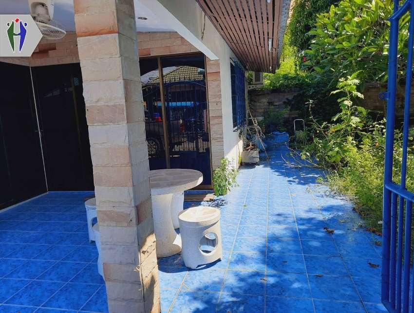Single House for Rent. 12,000 Baht (Soi Khaonoi)