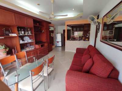 ☆ View Talay 1, 1 Bedroom, Foreign Name