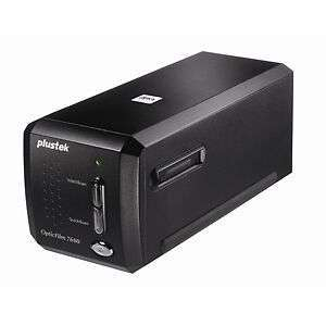 Plustek 35mm Film Scanner