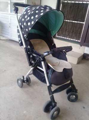 Baby stroller Baby high chair Baby playpen