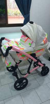 Baby stroller, TAKO BABY
