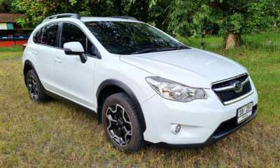 2012 Subaru XV for sale