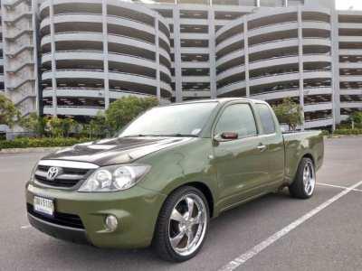 2007 Toyota Toyota Hilux Vigo