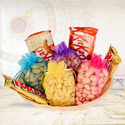 Send auspicious Diwali Gifts to USA – Assured Express Delivery