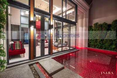 3 bed 3 bath pool villa House for sale in Jomtien
