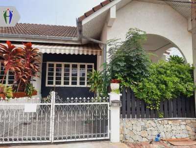 Single House for Rent. Next to the beach, just walk 200 meters.