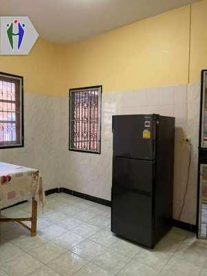 Single House Soi Khaotalo for Rent. 2 Bedrooms 2 bathrooms.