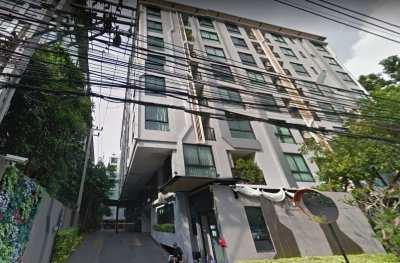 Zenith Place Sukhumvit 42 for rent