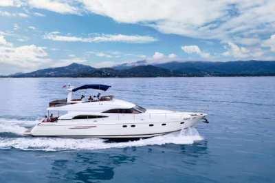 Princess 65 Yacht (Year 2003)