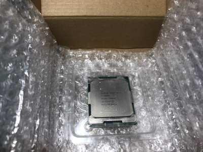Intel CPU i7-7800X