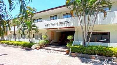 View Talay Villas Jomtien - Longstay Apartments For Sale