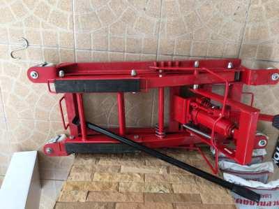 Lifter system for heavy duty (I.e. Harley Davidson)