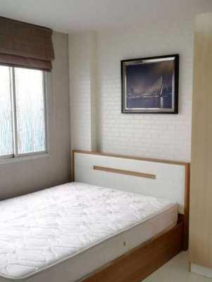 LPN Bodin Ramkamhang TowerD3 FL4 nice interior good locale covid promo