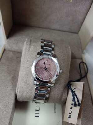 Burberry New lady watch