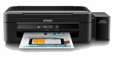 Epson L360 Multifunctional Inkjet Printer