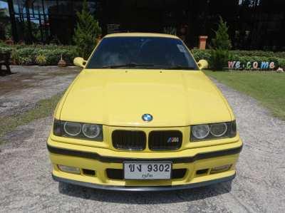 BMW 325i E36 ปี 1997