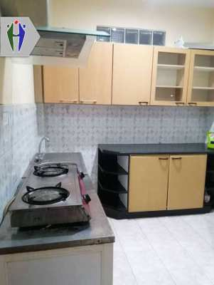 House for rent in Soi Khao Talo, South Pattaya, ready to move in.