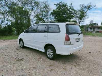 Toyota Innova 2011, AT 2.0 L (G)