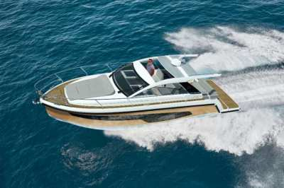 Sealine S335 & S335V - New Models with More!!