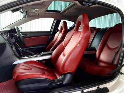 Mazda RX-8 Minorchange 2009