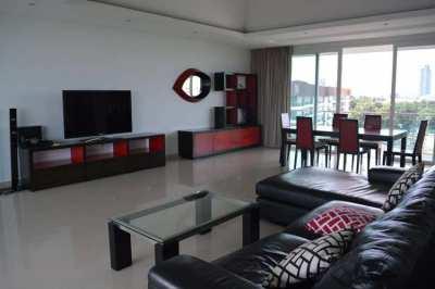 Luxury Penthouse – Jomtien