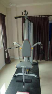 Multi Gym in showroom condition.