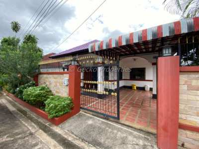 2 bed 2 bath  with private pool House for sale in East Pattaya