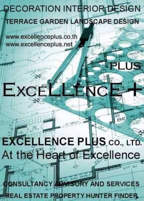 EXCELLENCE PLUS Design & Decoration, Management in Hua Hin , Bangkok
