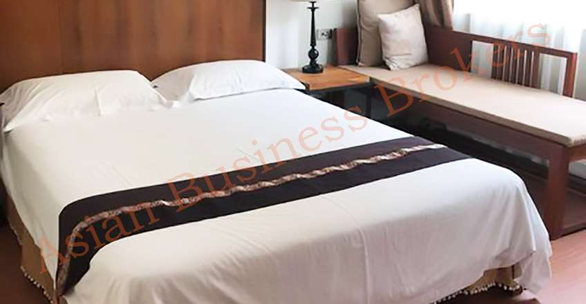 1001030 Lanna Style Resort in Chiang Mai for Freehold Sale