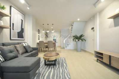 2 bed 2 bath  House for rent in Central Pattaya