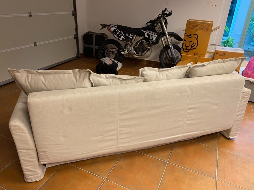 Sofa/couch Ikea 3 seater