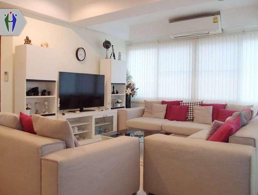 Condo 68sqm, 2 bedrooms, For Rent Near Walking Street Pattaya!!