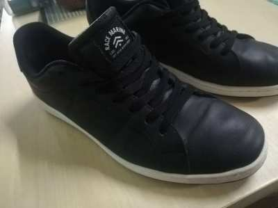 Sail Racing shoes size 43,Used 1 time only.
