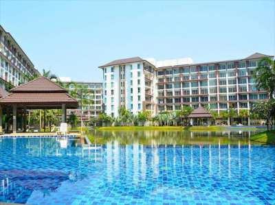 AD Bang Saray Lake and Resort for sale !