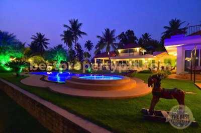 Private Pool Villa in Huay-Yai