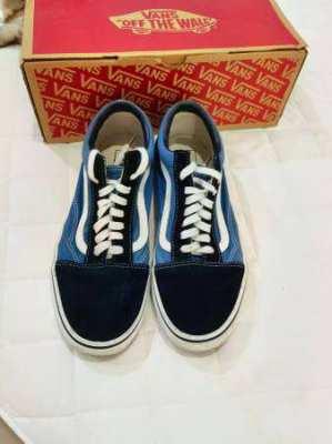 Vans shoes Mens size 10