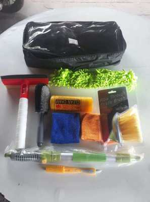 Car Care Kit New With Free Dent Puller