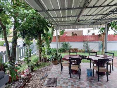 HS1582  Pattaya House , 2 bedroom for sale