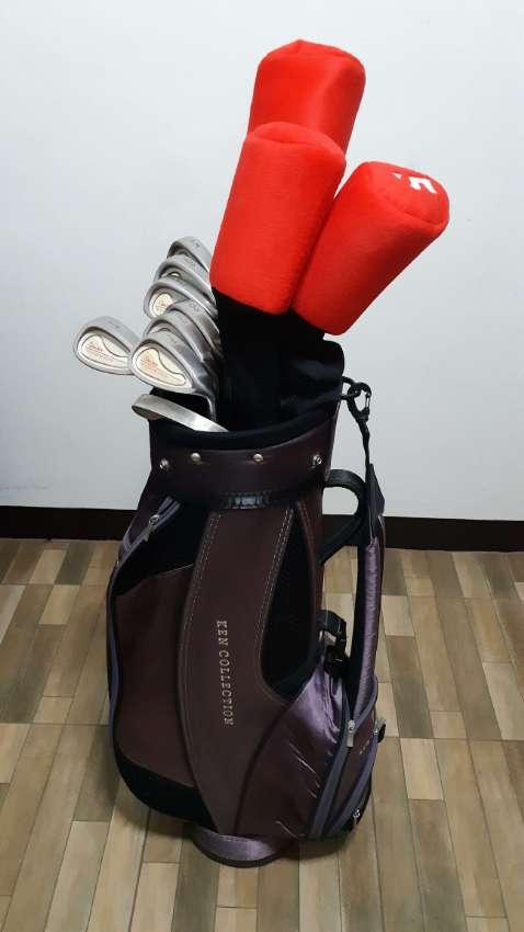 women's golf set -TSURUYA
